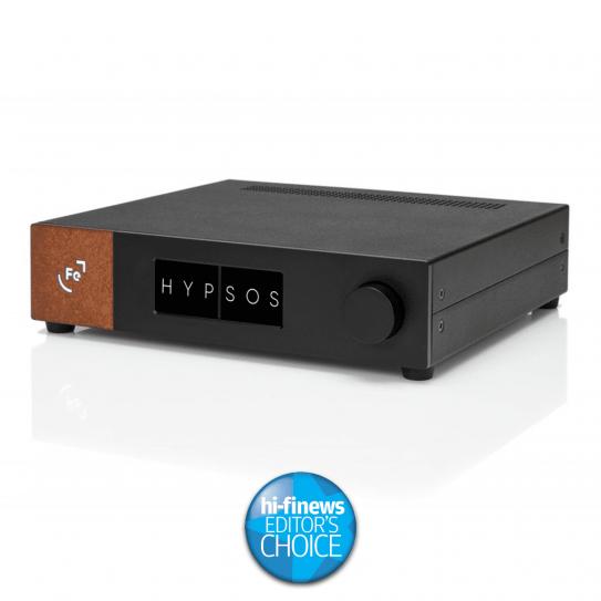 HYPSOS power Supply